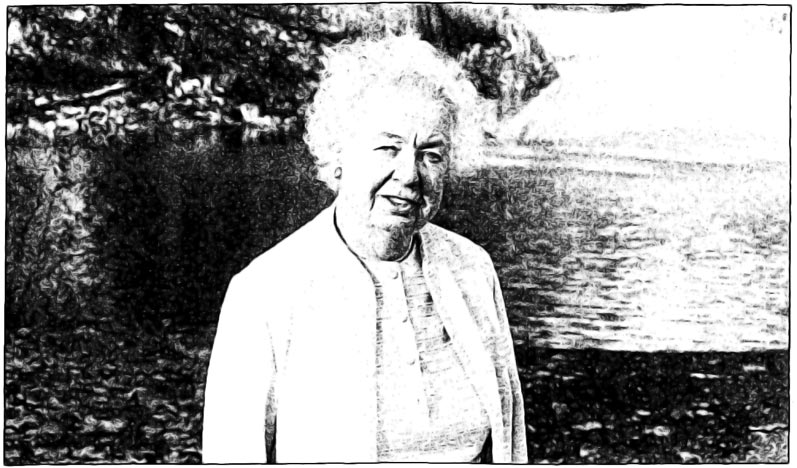 Baroness White - Times obituary